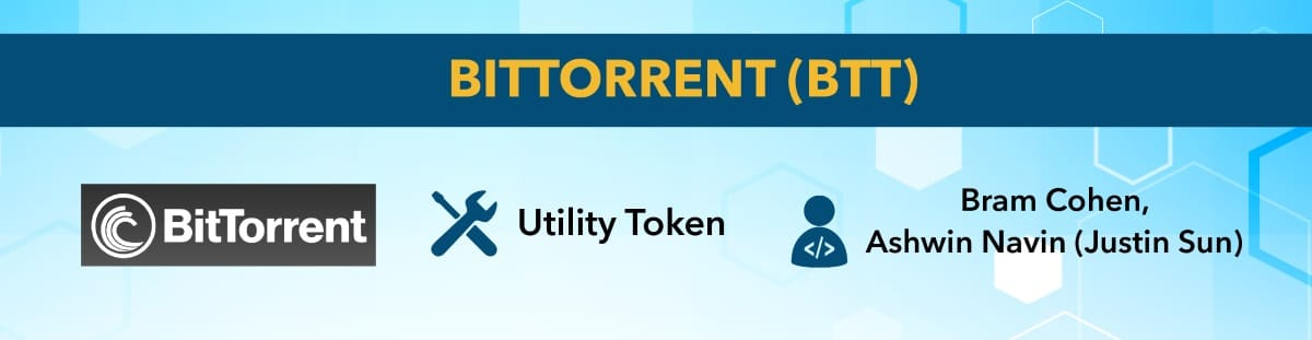 best cryptocurrency BitTorrent
