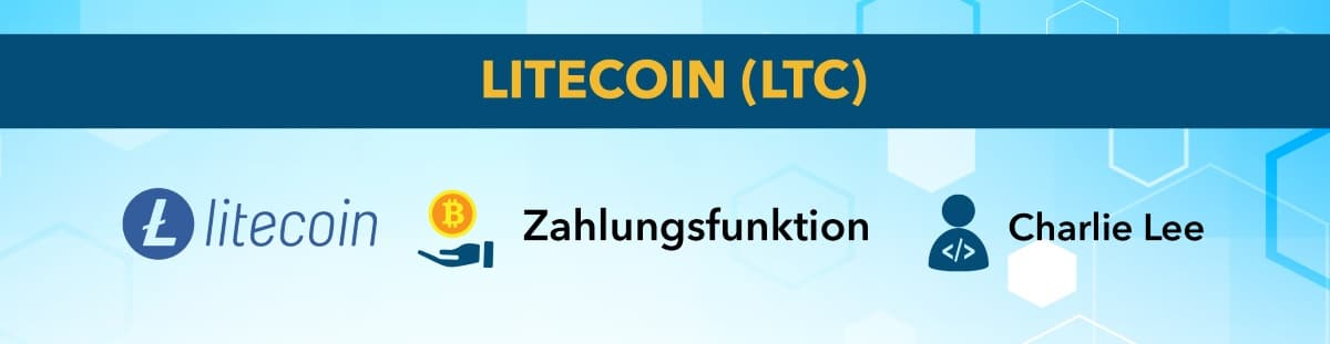 best cryptocurrency Litecoin