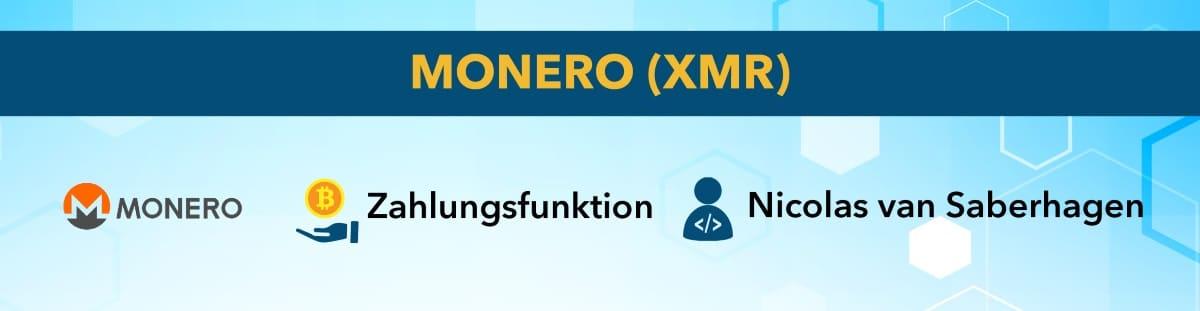 best cryptocurrency Monero